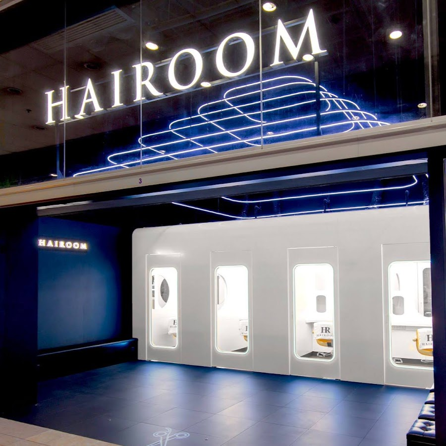 【Hairoom Studio】一世免費 HAIROOM剪頭髮抽獎(即日起至30/9)